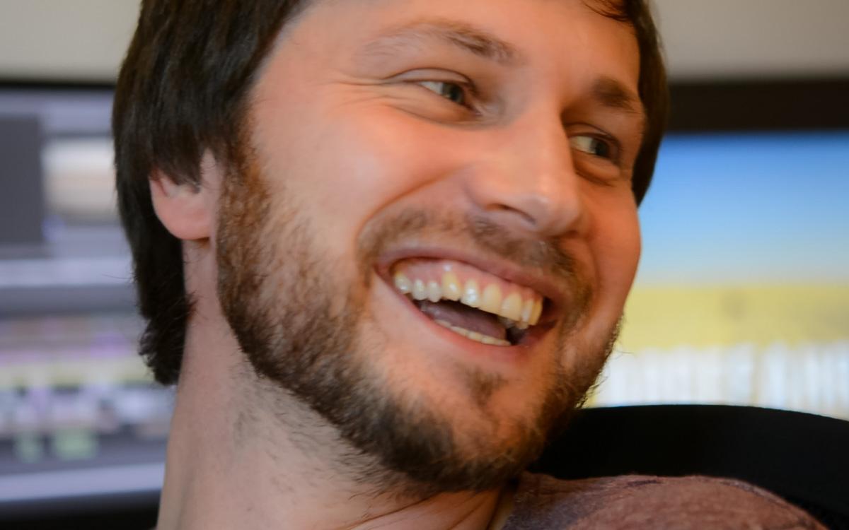 Sebastian Bluhm