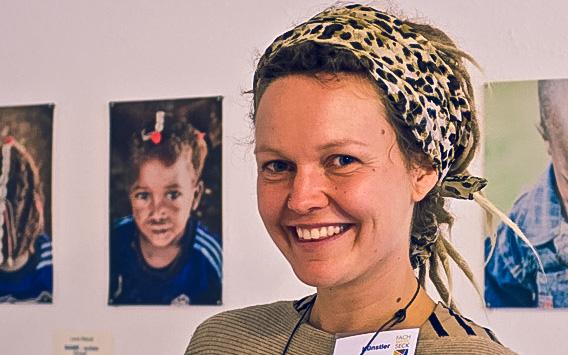 Lena Wendt