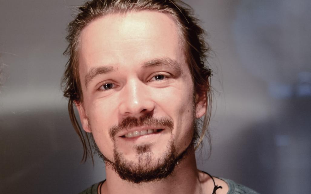 Ulrich Stirnat