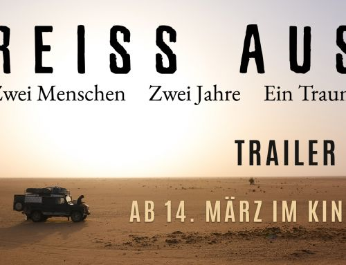 Trailer 1 (official) | ab 14. März im Kino