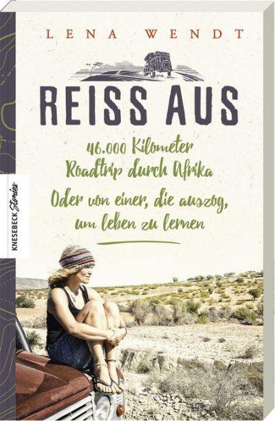 REISS AUS Buch