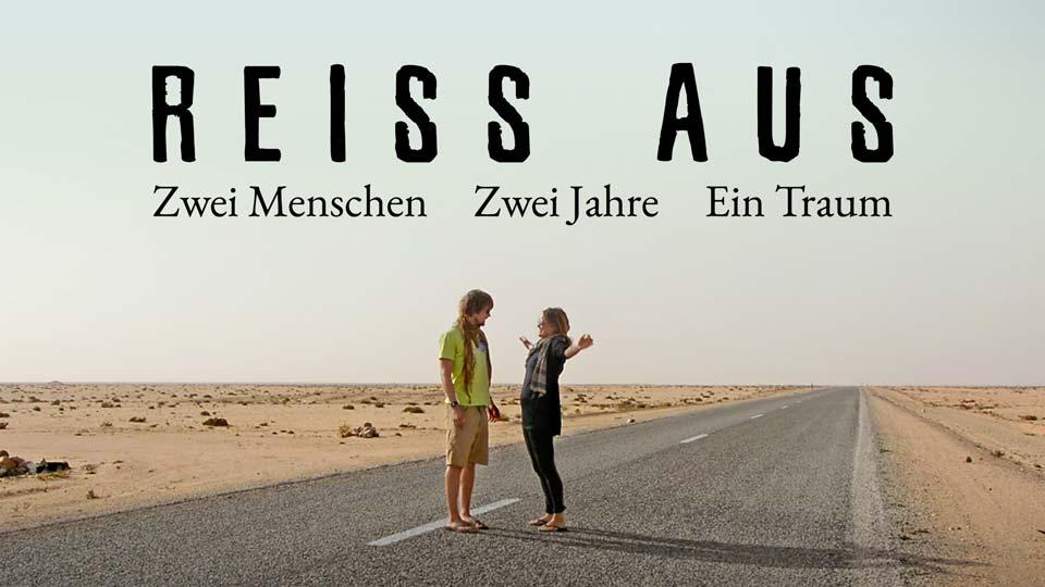 REISS AUS - Kinotour in Anwesenheit der Filmemacher Lena Wendt und Ulrich Stirnat