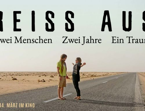 Trailer 2 (official) | ab 14. März im Kino