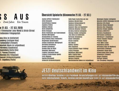 Spielorte Kinowoche 2 (21.03. – 27.03.)