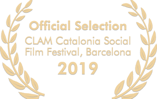 Official Selection | CLAM - Catalonia Social Film Festival, Barcelona
