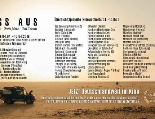 Spielorte Kinowoche 4 (04.04. – 10.04.)
