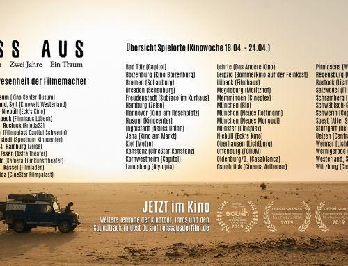 Kinowoche 6 (18.04. – 24.04.)