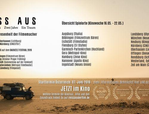 Kinowoche 10 (16.05. – 22.05.)