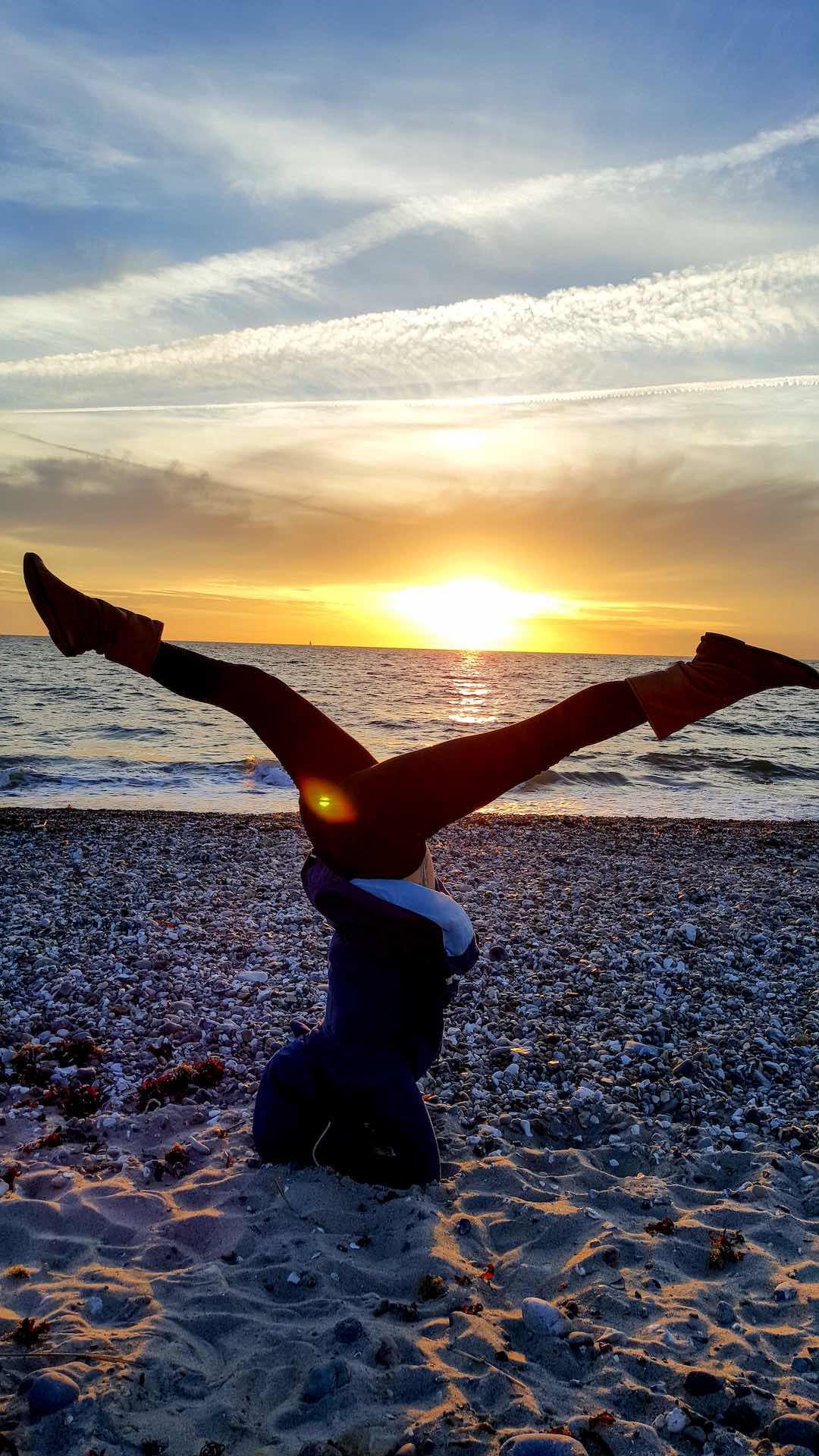 Yoga ist Leben
