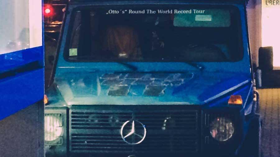 REISS AUS | Wie alles begann Teil 1 - OTTO - die Offenbarung